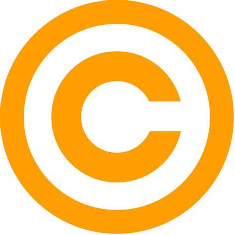 Fileorange Copyrightsvg  Wikimedia Commons