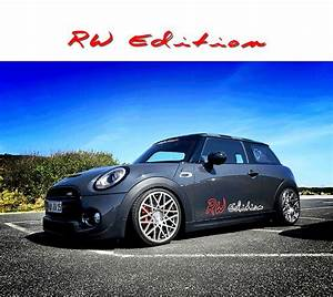 Mini F56 Tuning : rw edition mini f56 ~ Kayakingforconservation.com Haus und Dekorationen