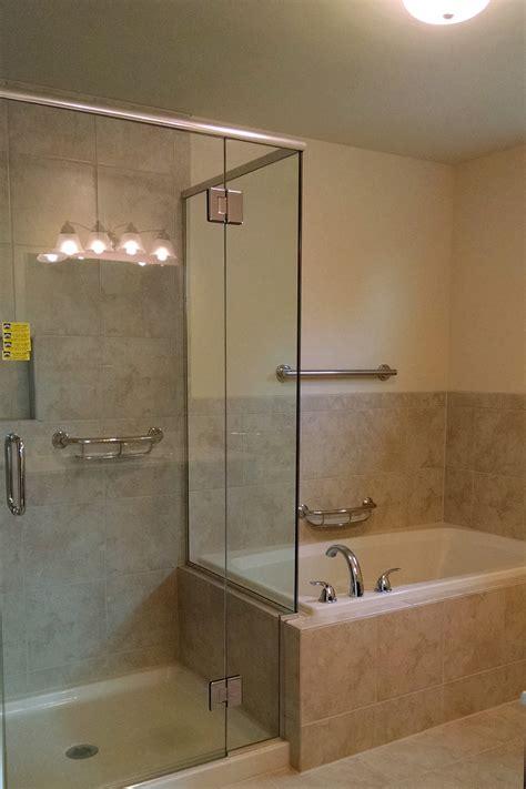 walk in shower tile baths phillippe builders
