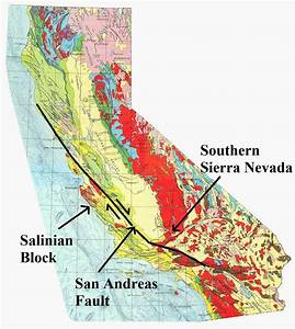 1000  Images About San Andreas Fault On Pinterest