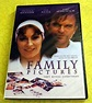 Family Pictures ~ New DVD Movie ~ 1993 Sam Neill Angelica ...