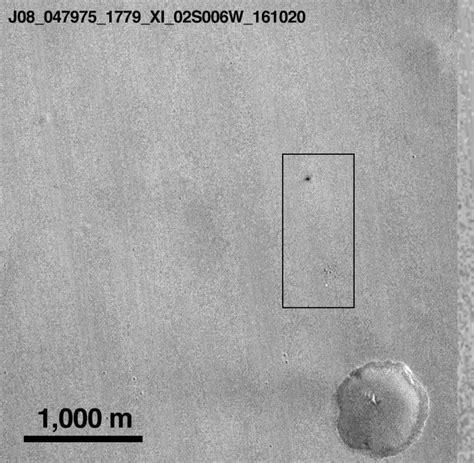 """Exomars""-Mission: Mars-Sonde zerschellt wegen Software ..."