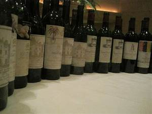 Most Expensive And Biggest French Wine Auction In Hong ...