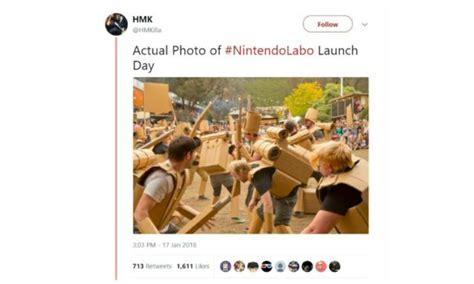 Nintendo Labo Memes - 25 nintendo labo memes to start your morning