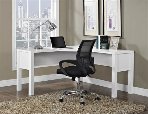 ameriwood l shaped desk assembly ameriwood furniture princeton l shaped desk white
