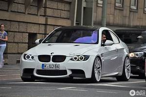 Bmw E92 Coupe : bmw g power m3 e92 coup 17 june 2016 autogespot ~ Jslefanu.com Haus und Dekorationen