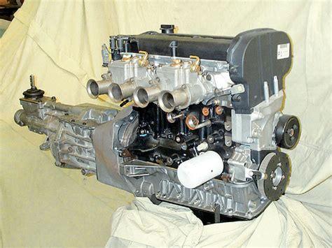 gms quad  ecotec engines  fords zetec duratec