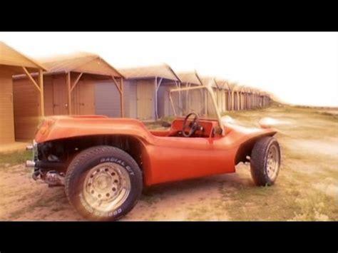 vw beetle  beach buggy part  wheeler dealers
