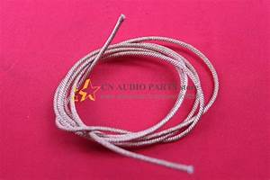 1 Meter Speaker Voice Coil Copper Lead Wire For 12 U0026quot   15 U0026quot   18