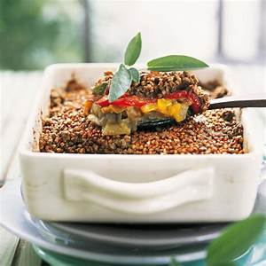 Crumble De Légumes : recette crumble de l gumes sarrasin marie claire ~ Melissatoandfro.com Idées de Décoration