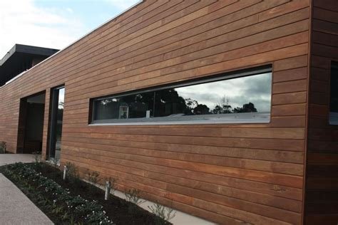 Spotted Gum Shiplap by Cladding Spotted Gum Timber