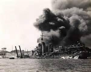December 7th 1941 Pearl Harbor
