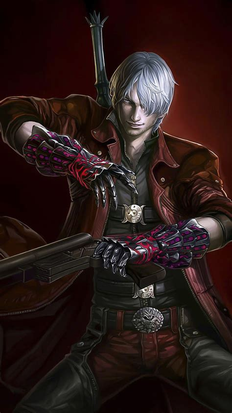 Hd wallpapers and background images. 75+ Devil May Cry Hd Wallpaper on WallpaperSafari