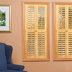 wooden shutters interior home depot homebasics plantation faux wood white interior shutter price varies by size qspa3574 the
