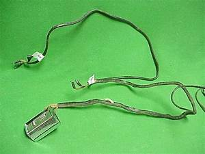 1956 56 Chrysler Mopar 4 Way Power Seat Switch With Wiring