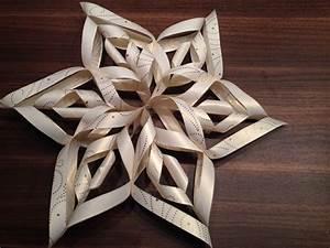 Sterne Aus Papier Falten : wenn es regnet weihnachtsstern aus papier ~ Buech-reservation.com Haus und Dekorationen