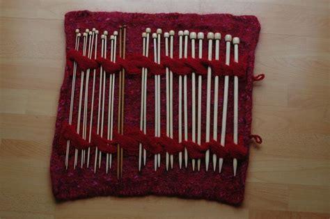 range aiguilles a tricoter range aiguilles 224 tricoter ouvert photo de tricots 2008 2009 les aiguilles de