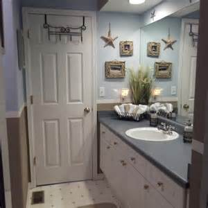 Nautical Bathroom Ideas Bahtroom Soothing Nautical Bathroom Decor Ideas Absolute Coziness In Tiny Space