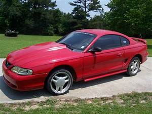 1994 Ford Mustang - Information and photos - Zomb Drive