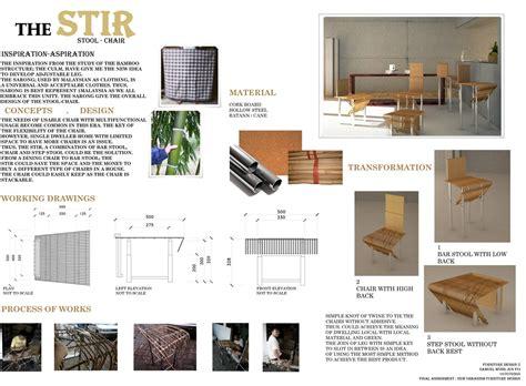 Design Presentation Boards