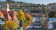 » 10 reasons why Launceston is the PERFECT study destination