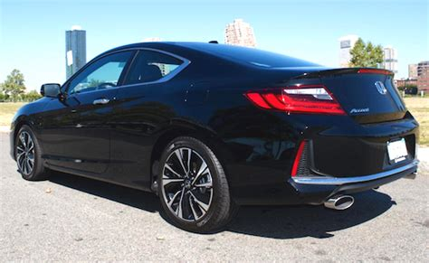 2019 Honda Accord Coupe Release Date And Review