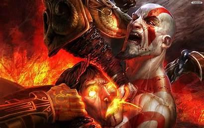 God War Remastered Gamesknit