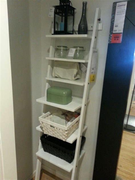 ladder shelf ikea ikea ladder shelf unit for the home
