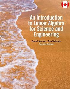 Linear Algebra And Its Applications 5th Edition Solutions