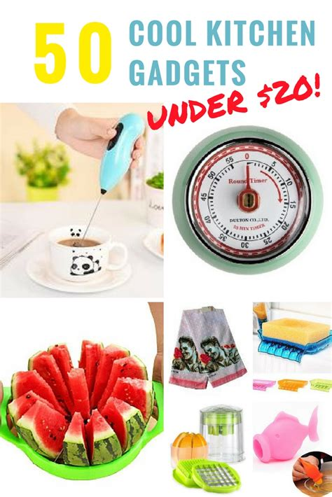 Kitchen Gadgets 20 by 50 Plus Cool Kitchen Gadgets 20 Buy This Cook That