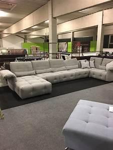 Günstige Big Sofa : pin von sofa depot auf big sofas pinterest schlafsofa sofa ~ Frokenaadalensverden.com Haus und Dekorationen