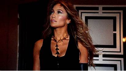 Jennifer Lopez Pies Inteligente Esplendorosa Kinky Lo