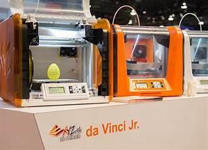 Da Vinci 3d Drucker : xyzprinting bringt da vinci junior 3d drucker f r 349 auf den markt update ~ Orissabook.com Haus und Dekorationen