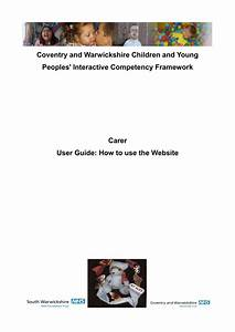 View Carer User Guide