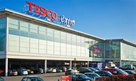 support   tesco tax gains pace  fight  save high