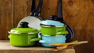 Keramik Oder Teflon : teflon keramik oder emaille welche pfannen sind wof r geeignet welt der wunder tv ~ Yasmunasinghe.com Haus und Dekorationen