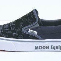 VANS/MQQNEYES Shoes Final Sample « Mooneyes Express