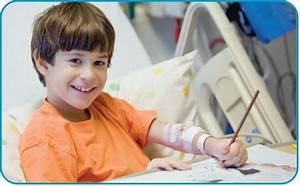 Inpatient Care | Nicklaus Children's Hospital
