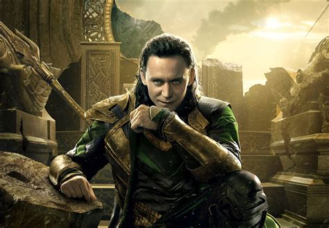 Loki Season 2 on the Cards at Marvel as Filming Start Date ...