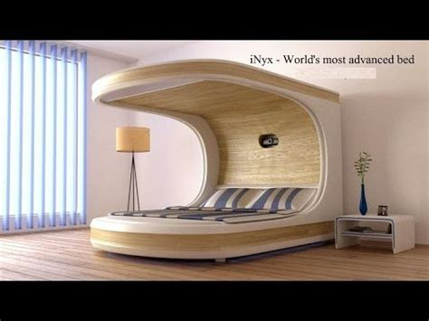 Amazing Bedroom Gadgets by Top 5 Future Technology Inventions 2019 To 2050