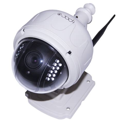 ip motorisee exterieur 233 ra ip d 244 me motoris 233 e ext 233 rieure 1 3mp 16go wifi 233 ras de surveillance ip