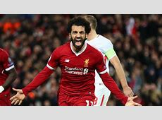 Mohamed Salah My best Liverpool goals and 2018 silverware
