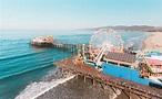 Why Santa Monica Pier is a Destination for Everyone ...
