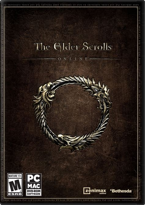 The Elder Scrolls Online Release Date Xbox One Ps4 Pc