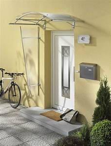 Abri Porte Entrée : mccover ~ Edinachiropracticcenter.com Idées de Décoration