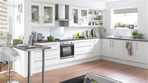 Fantastic White Kitchen Decor (2727