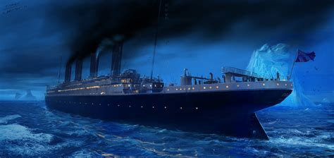 Where Did The Titanic Sink Exactly by Titanic Page 4 Tugaleres Com