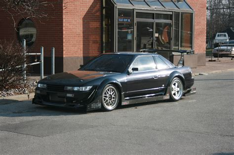 Nissan S13 For Sale by Nissan S13 For Sale Time Attack Car
