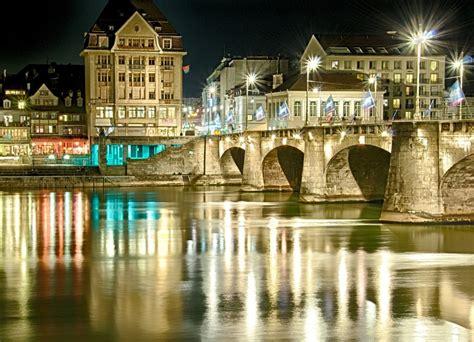 top  restaurants  basel switzerland