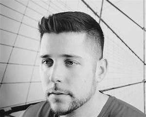 Coupe Homme Moderne : coupe de cheveux homme tendances coiffure pour votre ~ Melissatoandfro.com Idées de Décoration